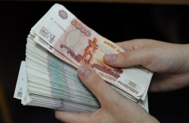За что в Кирове готовы платить 300 тысяч рублей в месяц?