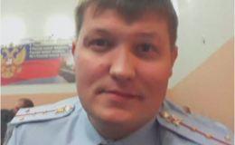 Кировский полицейский спас тонувшего ребенка