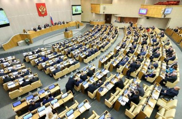 Госдума одобрила в третьем чтении законопроекты «Единой России» о защите медработников и пациентов