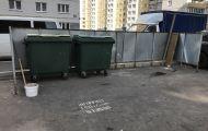 Кировчане стали жаловаться на мусор меньше
