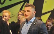 Павел Валенчук забрал заявление из полиции