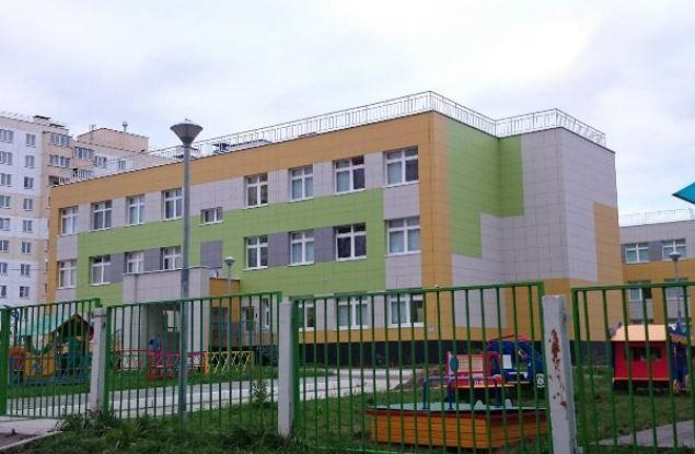 За два года в Кирове откроют 11 детских садов