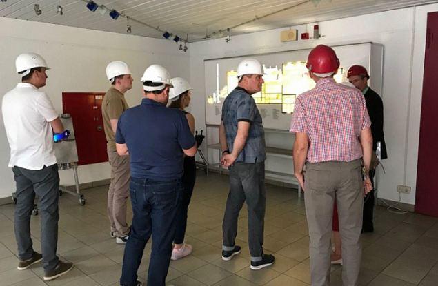 Как в Германии. Игорь Васильев посетил мусороперерабатывающий завод в Баварии
