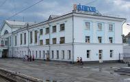 Происшествие на СЖД может повлиять на поездки кировских пассажиров?