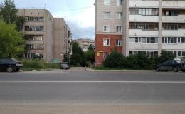 Кировские автомобилисты не довольны новой сплошной разметкой
