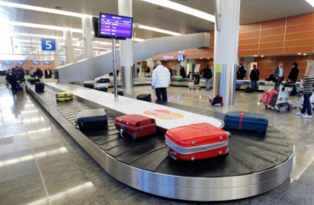 В «Единой России» хотят повысить штрафы за задержку рейсов и багажа в 10 раз
