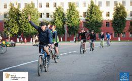 Кировчан приглашают на фестиваль велоспорта