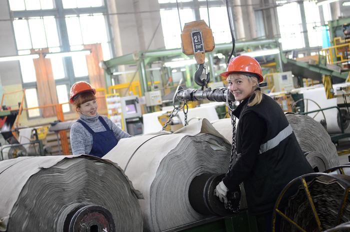 В Кировской области вырос индекс промышленного производства
