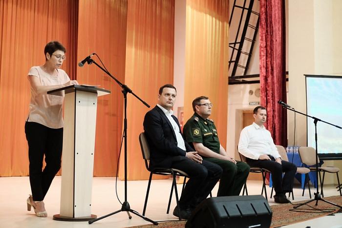 В Кировской области обсуждают проект завода по утилизации опасных отходов