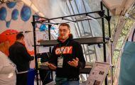 Кировчане представили свои проекты полномочному представителю Президента РФ в ПФО Игорю Комарову