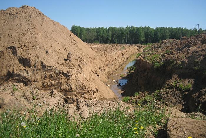 Контроль за добычей полезных ископаемых усиливается