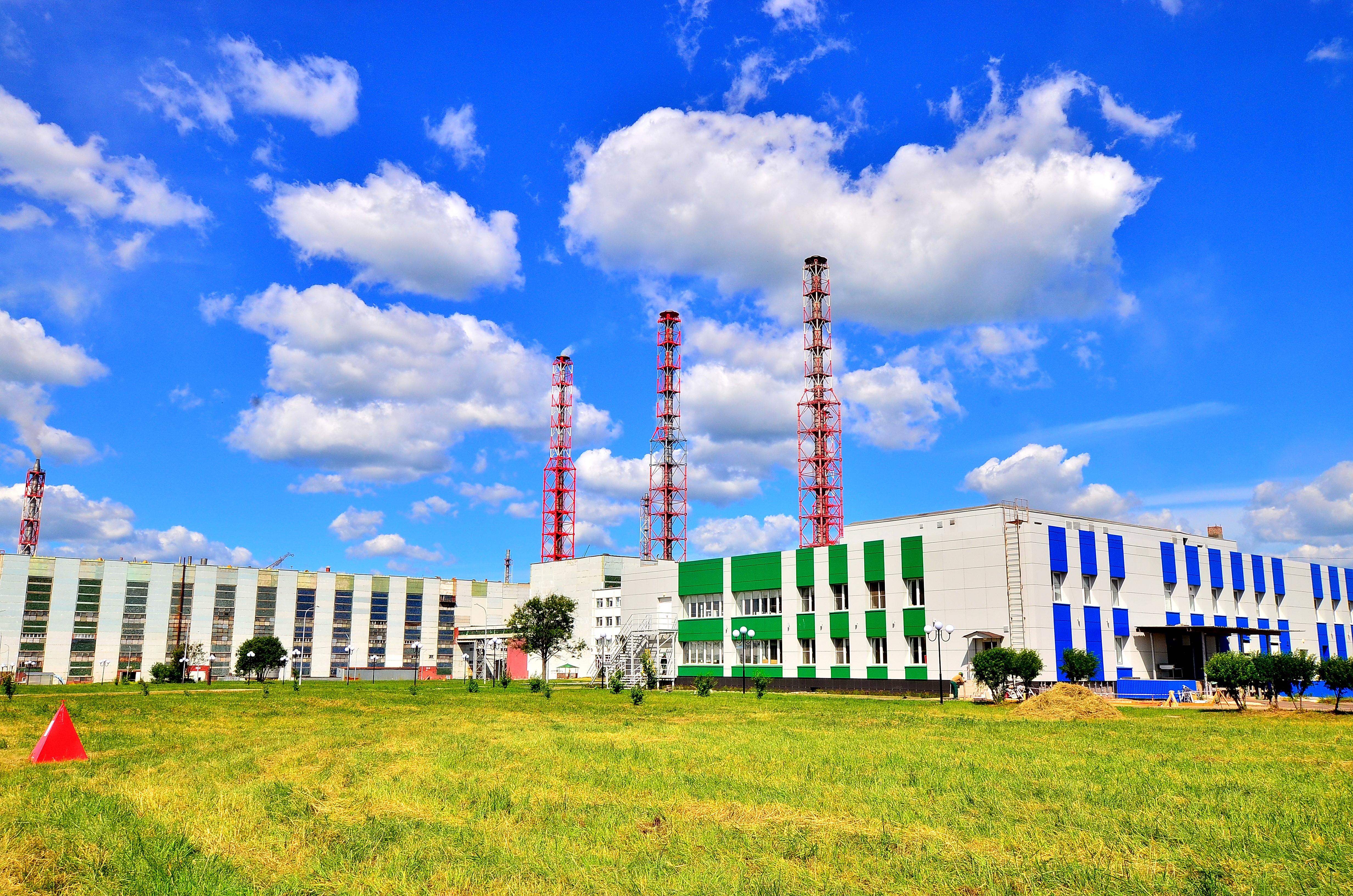 Кирово-чепецкий филиал «УРАЛХИМа» - крупнейший налогоплательщик региона