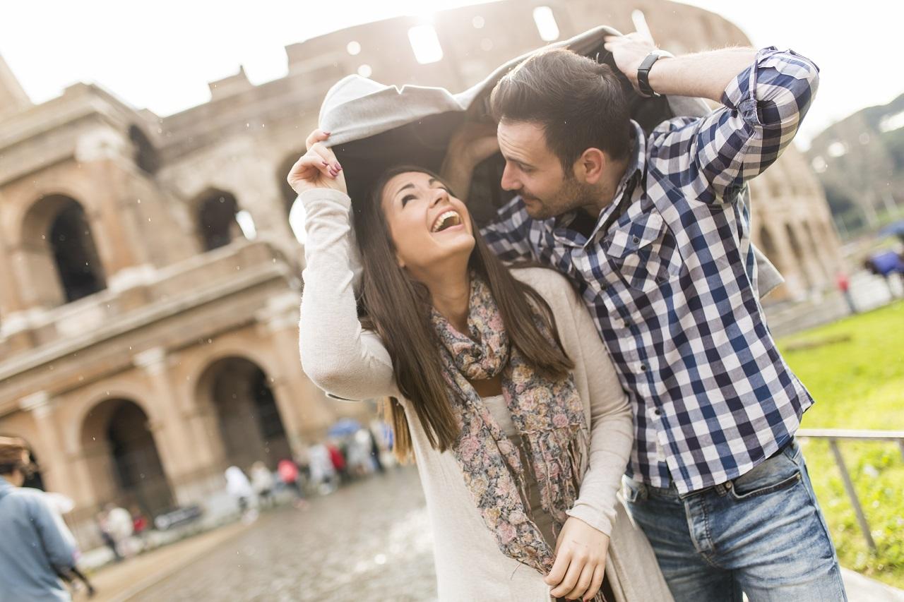 Как провести шикарный отпуск, когда на него совсем не хватает средств?