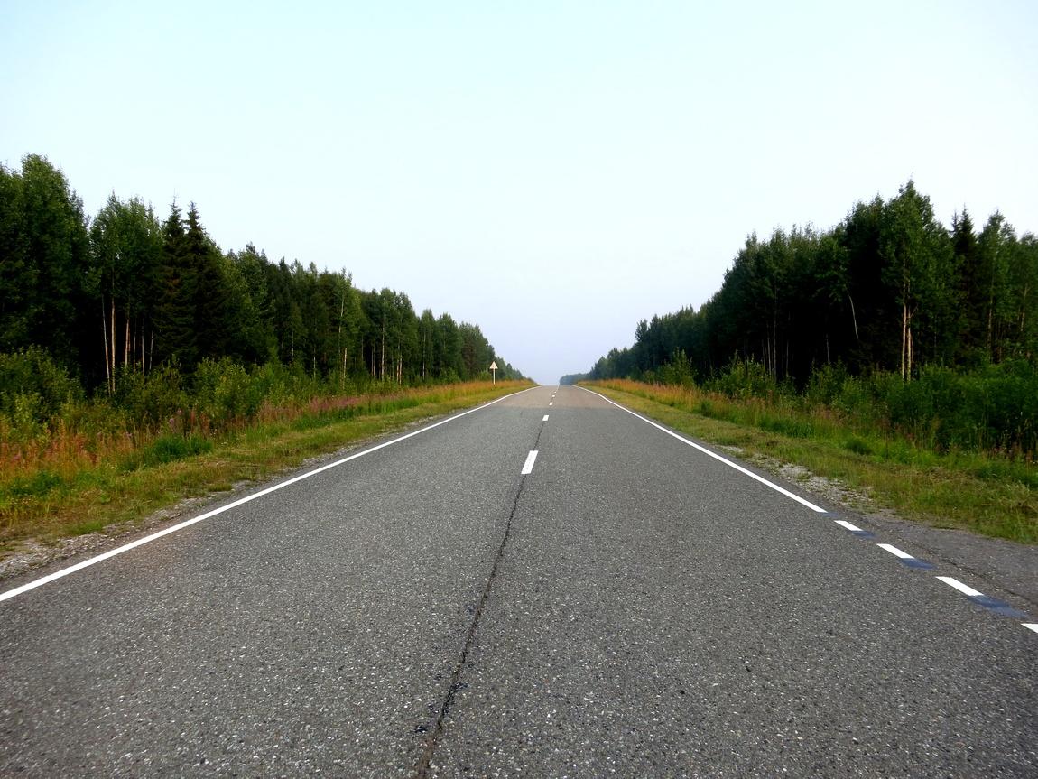 Куда идут деньги дорожного фонда Кировской области?