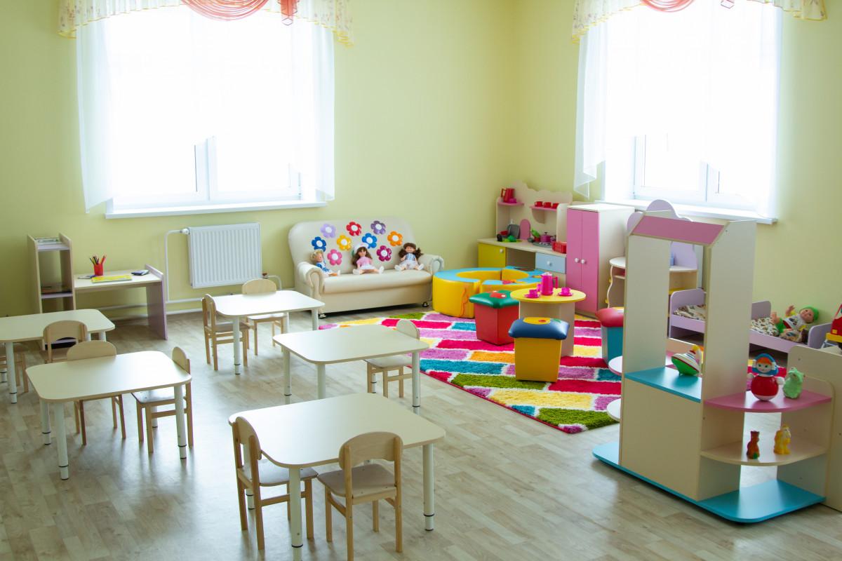 Как идет строительство детских садов в Кирове?