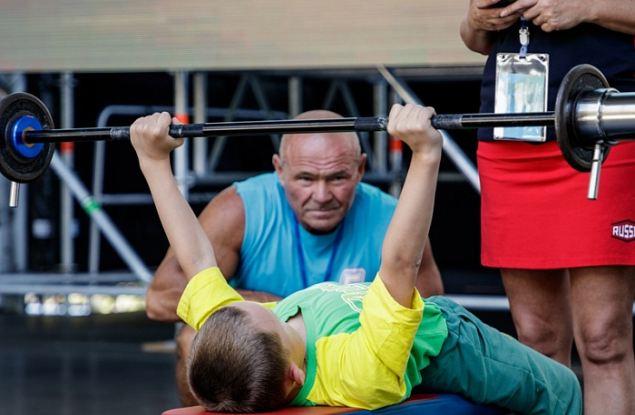 Юный житель Кировской области поставил мировой рекорд
