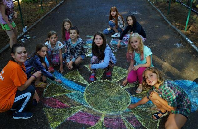 Три четверти кировских родителей рекомендуют отдых в государственных загородных лагерях
