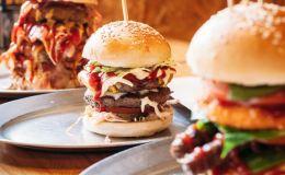 Пробуем бургеры с южным характером в кафе «Краснодарский парень»