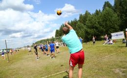 В спортивных соревнованиях Гринландии приняли участие более 7 тысяч человек