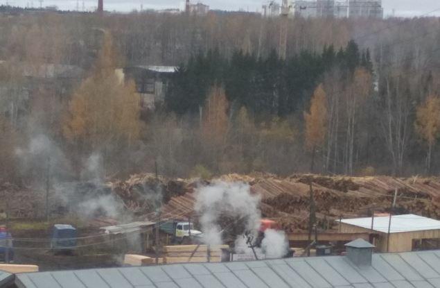 Работу незаконного крематория в Кирове остановил суд
