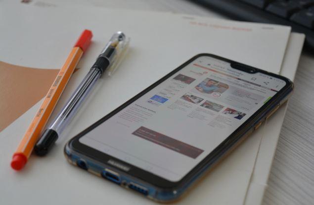 Кировчане могут узнать о состоянии очереди в центрах «Мои Документы» в режиме онлайн