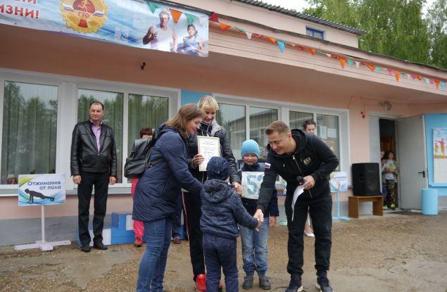 Сергей Скобелкин: Чемпионов надо воспитывать с детства!