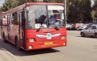 Три автобуса в Кирове поменяют маршрут