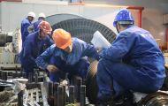 ПГУ Кировской ТЭЦ-3 введена в работу после малой инспекции