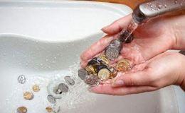 Кто зарабатывает на закупках для «Водоканала»?