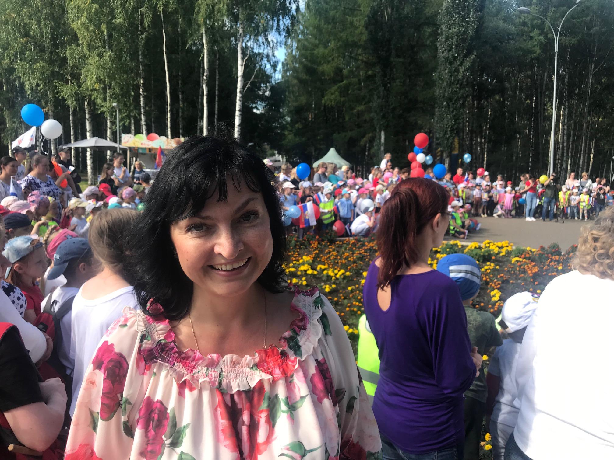 КРО «Союз журналистов России» и День флага России