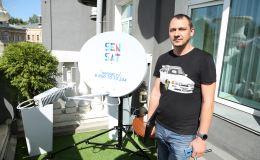«Сенсационный» интернет в Кировской области