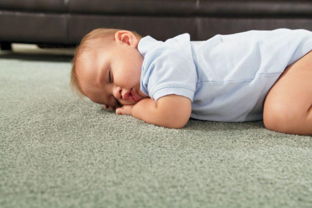 В чем польза ковров и как часто нужно за ними ухаживать