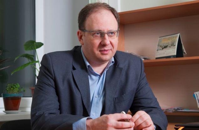 Валентин Пугач