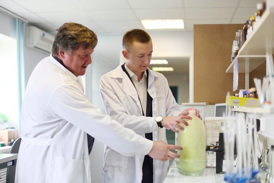 В Кирове разрабатывают удобрение из отходов молочных заводов