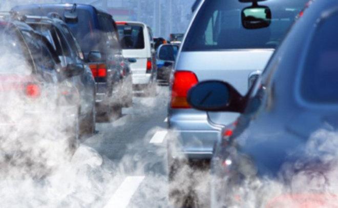 По 100 кг на жителя. В минприроды посчитали вредные выбросы в воздух над Кировом