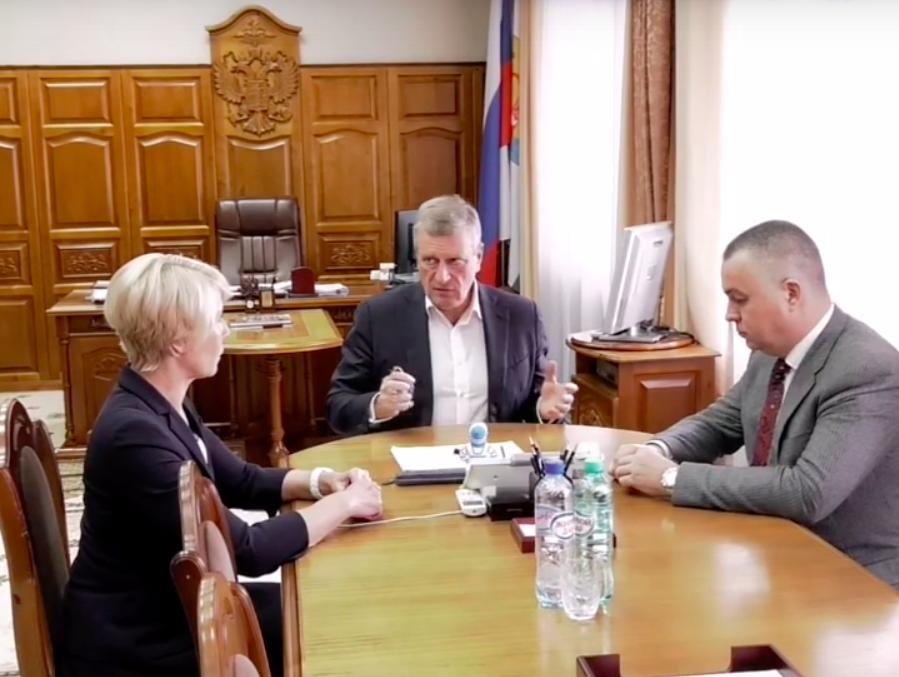Игорь Васильев призвал городские власти отказаться от транспортной реформы