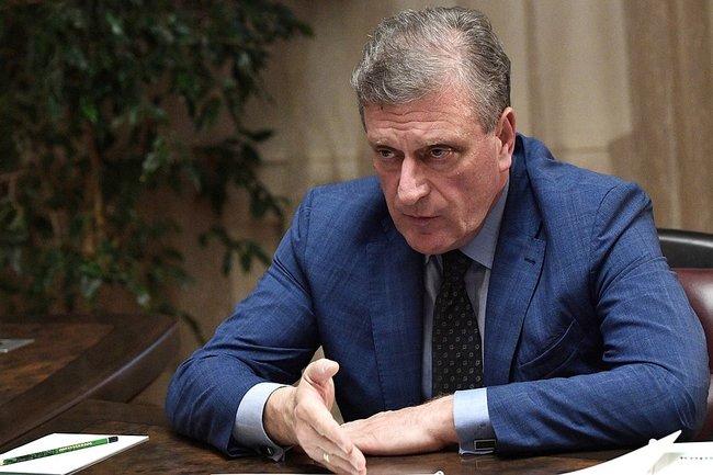 Игорь Васильев: «Киров - очень удобный город для проживания»