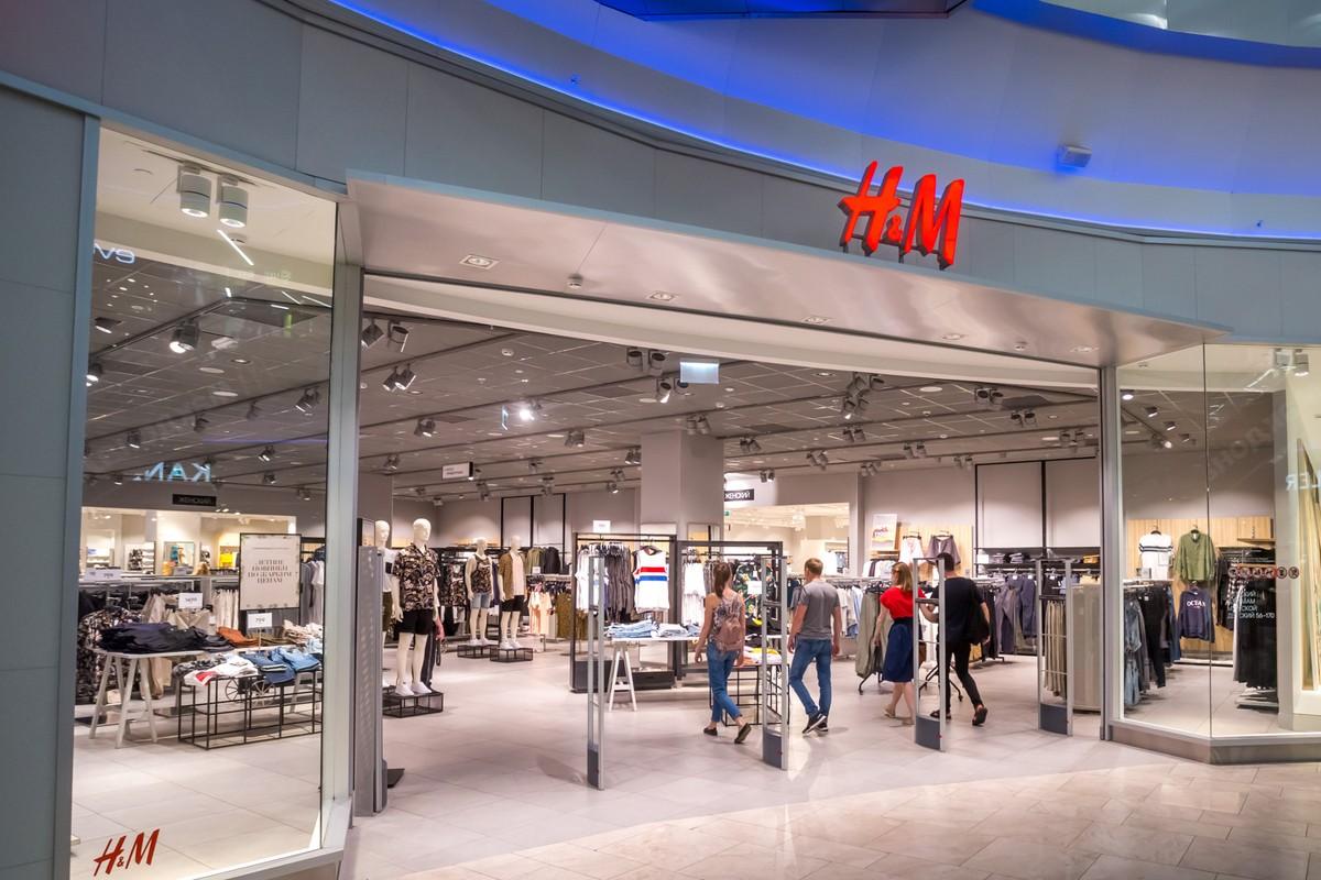 Откроются ли в Кирове Zara и H&M?