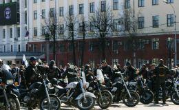 Кировские байкеры закроют мотосезон под песни Виктора Цоя