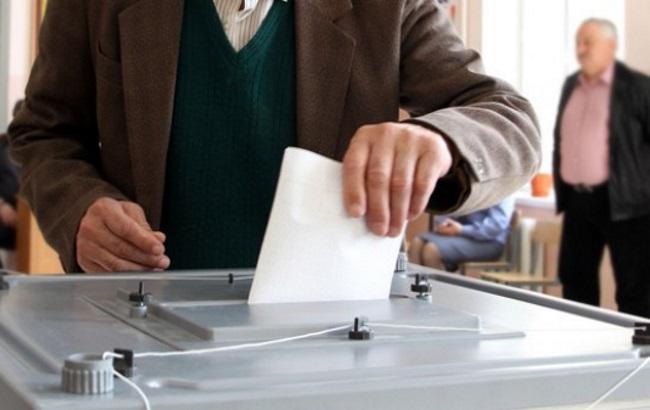 В Кирове выбирают депутатов