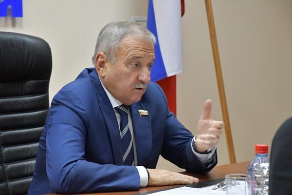 В Кирове подвели предварительные итоги выборов