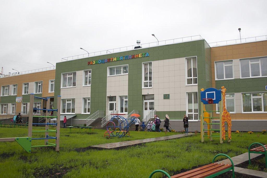 В Кировской области появится электронное отслеживание очереди в детские сады