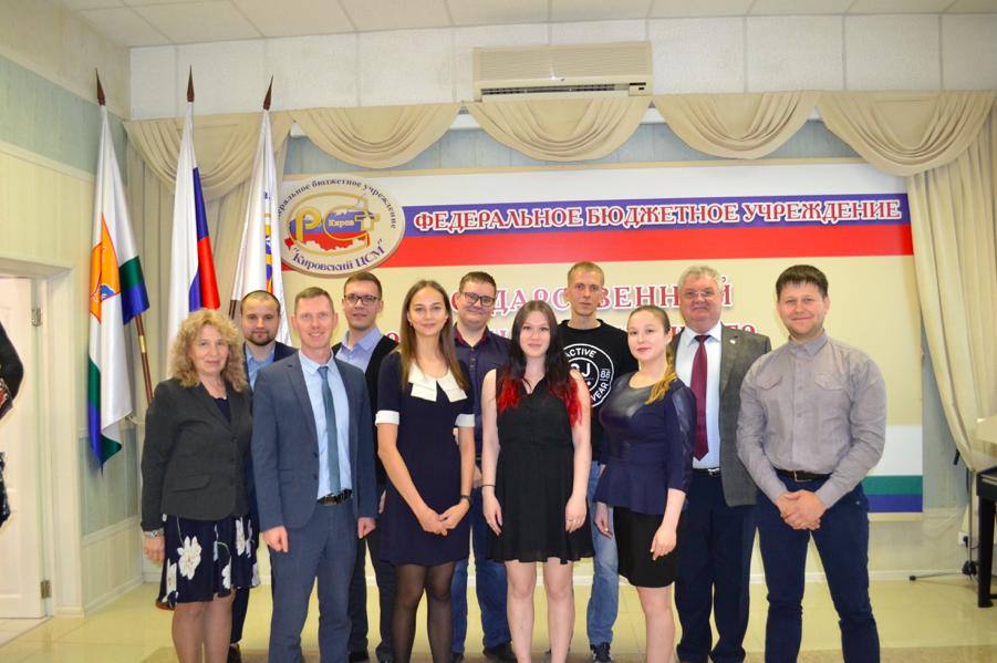 Дорогу – молодым! В Кировской области проходит конкурс молодых специалистов
