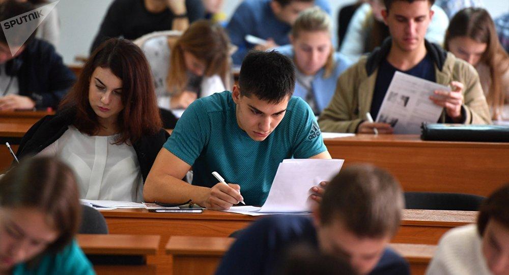 65% кировских студентов собираются работать по специальности.