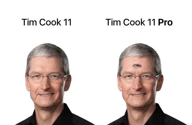 И вновь без революций: Apple представила новые модели iPhone, iPad и Apple Watch