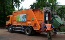 Куприт оспорит тарифы на вывоз мусора