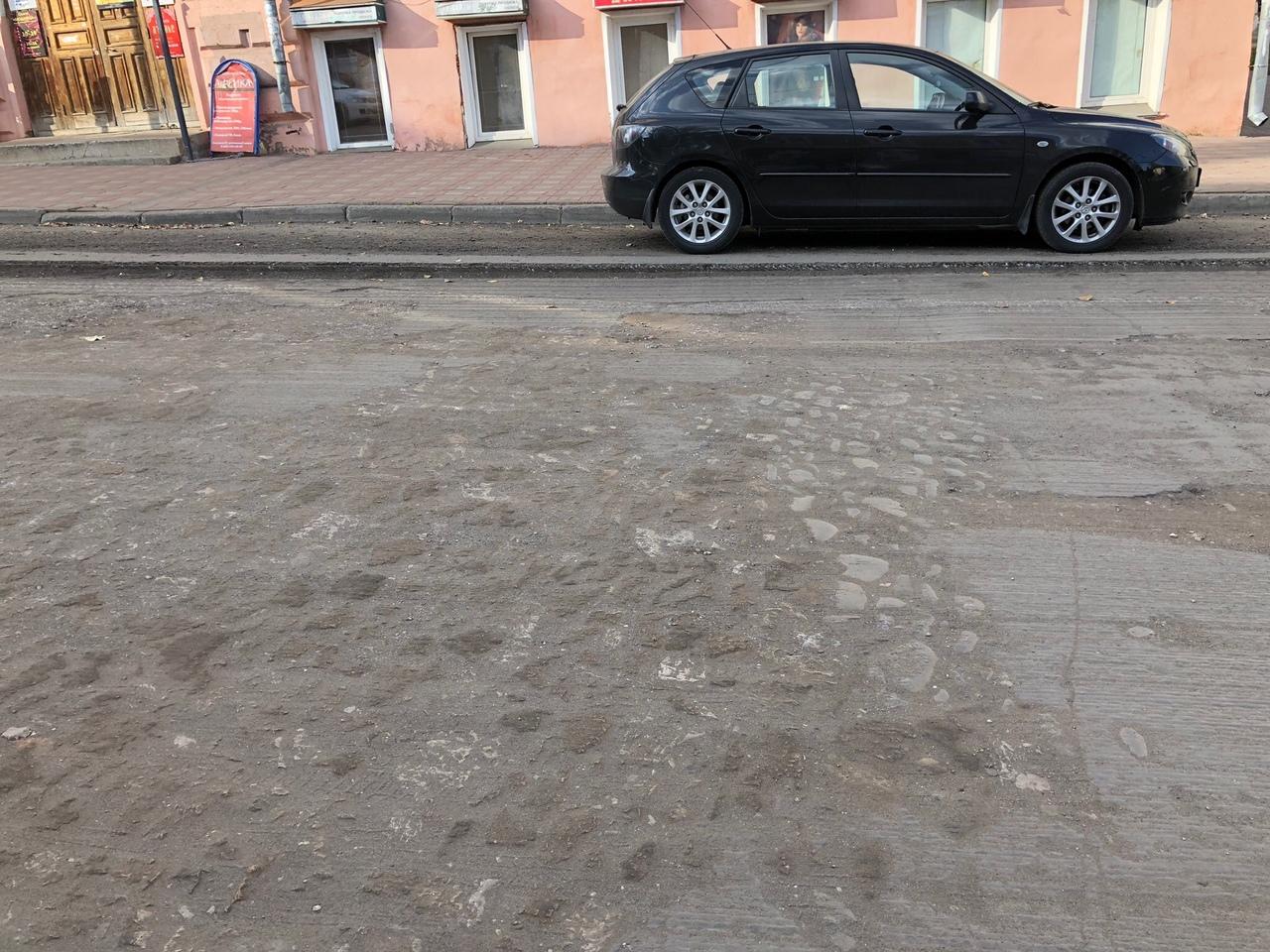 В Кирове появилась новая достопримечательность