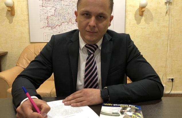 Георгий Лугинин сохраняет принципиальную позицию