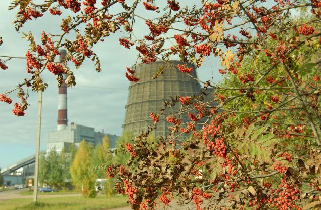 Кировские ТЭЦ сохраняют экологию, уходя от угля на газ