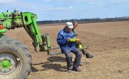 Летние дожди принесли 44 миллионов рублей ущерба сельхозпредприятиям Кировской области